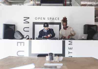 OSCAM x Atrium - 50 Years of Bijlmer (Blanco) -4 © Les Adu 2018