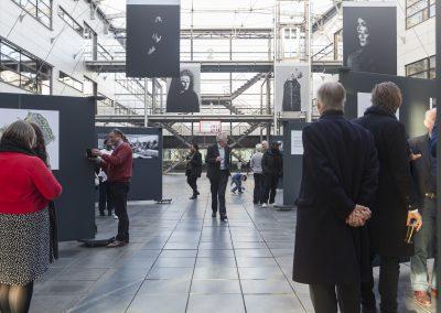 OSCAM x Atrium - 50 Years of Bijlmer (Blanco) -41 © Les Adu 2018