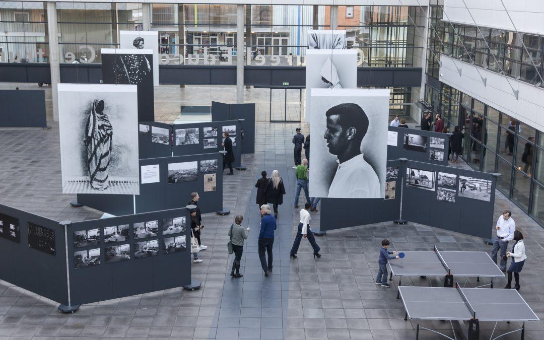 Kick-off Bijlmer 50 jaar