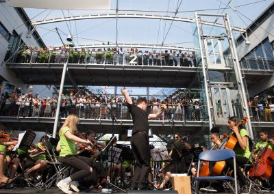 Leerorkest viert 50 jaar Bijlmer met NPO Radio 4 NOS, ©s.heijdendael-12.jpg21