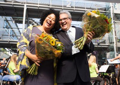 Leerorkest viert 50 jaar Bijlmer met NPO Radio 4 NOS, ©s.heijdendael-12.jpg23