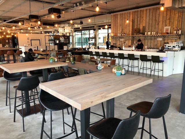 OSCAM Café